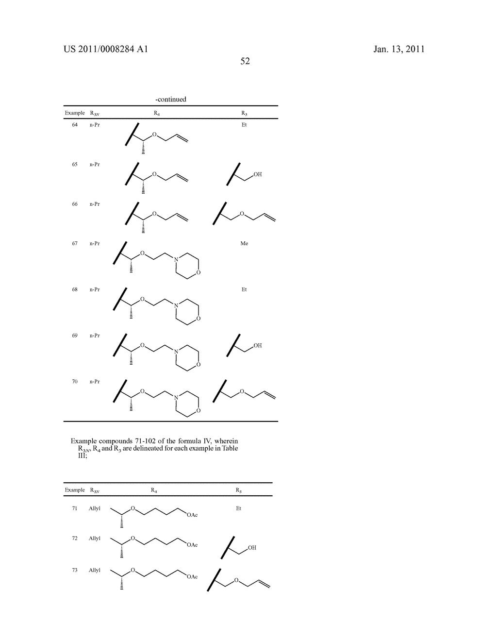 NOVEL CLYCLOSPORIN ANALOGUES - diagram, schematic, and image 53