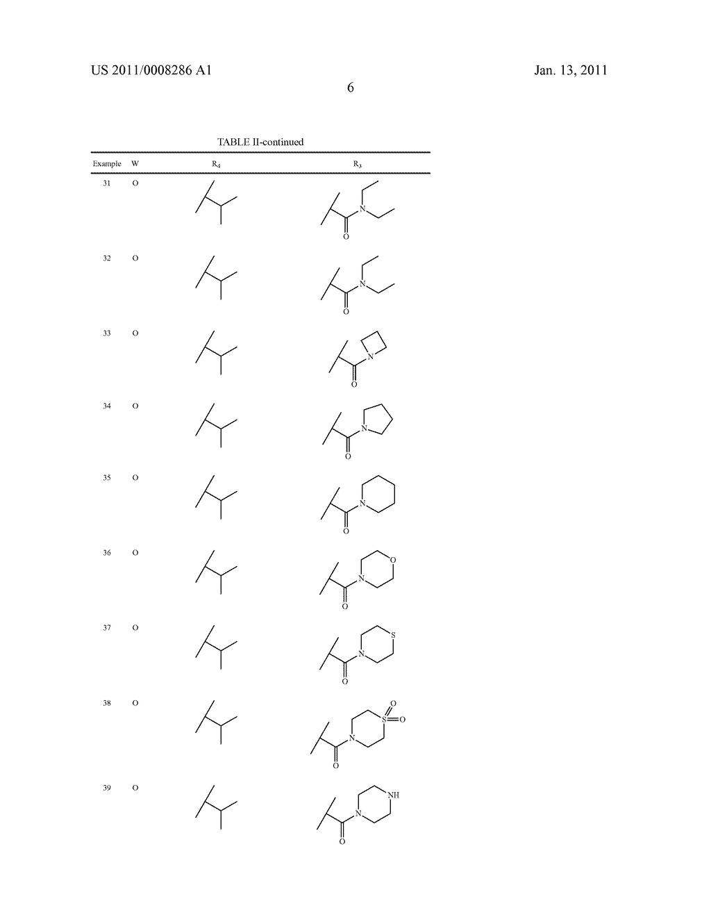NOVEL PROLINE SUBSTITUTED CYCLOSPORIN ANALOGUES - diagram, schematic, and image 07