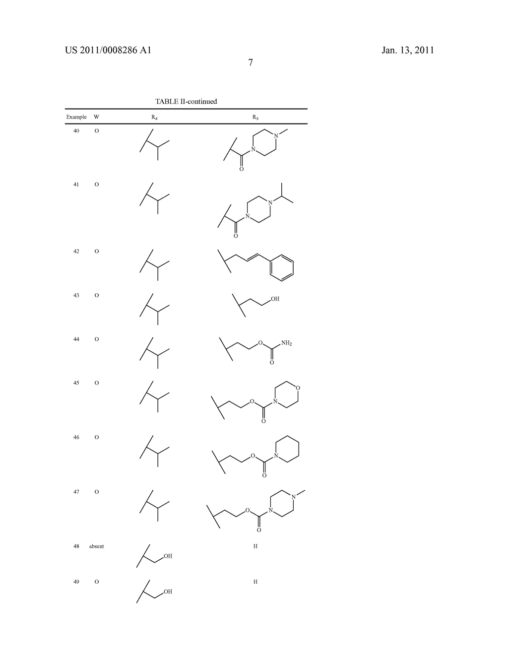 NOVEL PROLINE SUBSTITUTED CYCLOSPORIN ANALOGUES - diagram, schematic, and image 08