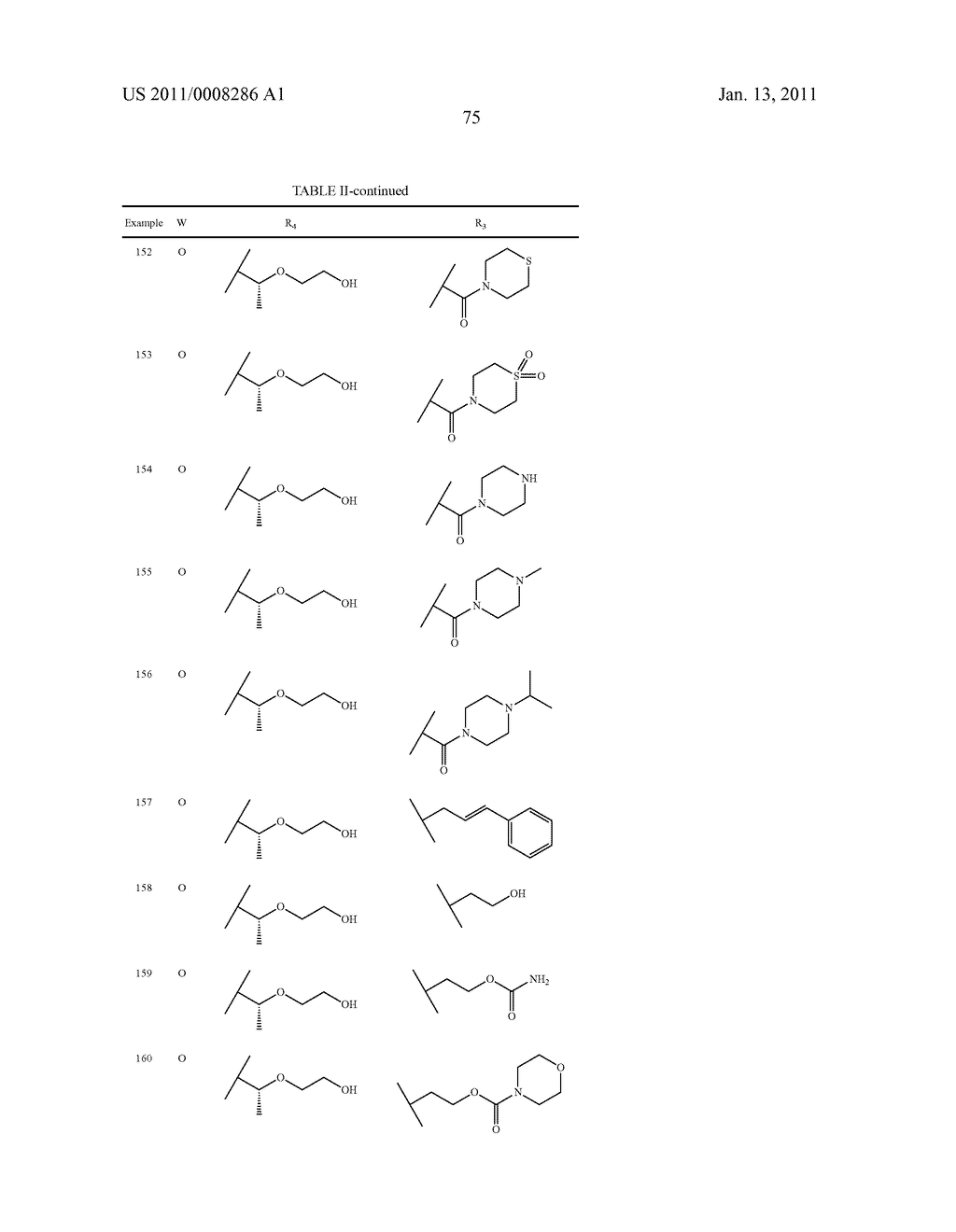 NOVEL PROLINE SUBSTITUTED CYCLOSPORIN ANALOGUES - diagram, schematic, and image 76