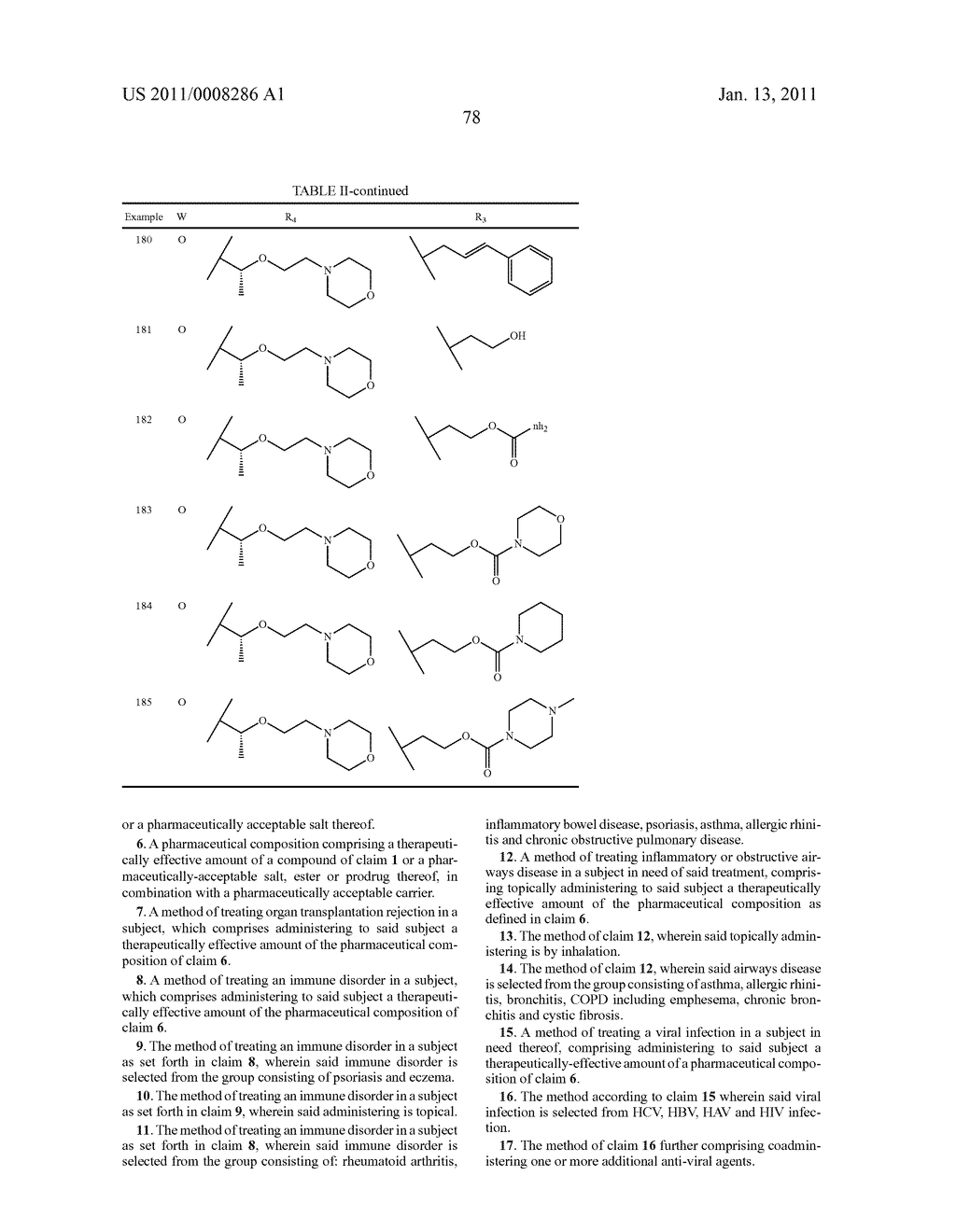 NOVEL PROLINE SUBSTITUTED CYCLOSPORIN ANALOGUES - diagram, schematic, and image 79