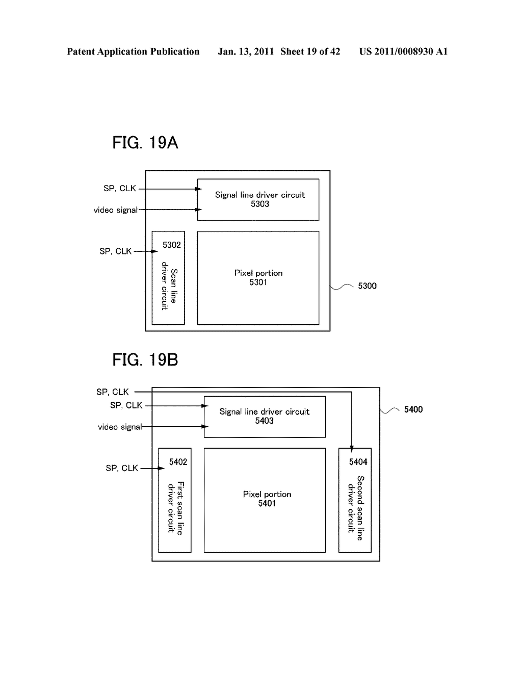 METHOD FOR MANUFACTURING SEMICONDUCTOR DEVICE - diagram, schematic, and image 20
