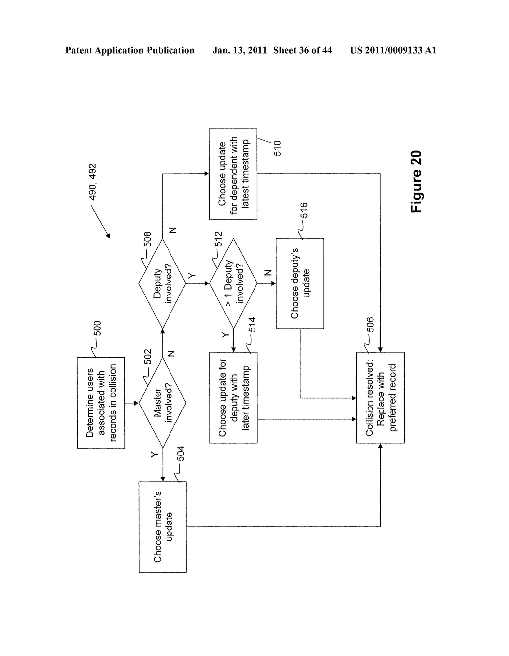 System and Method for Managing Items in a List Shared by a Group of Mobile Devices - diagram, schematic, and image 37