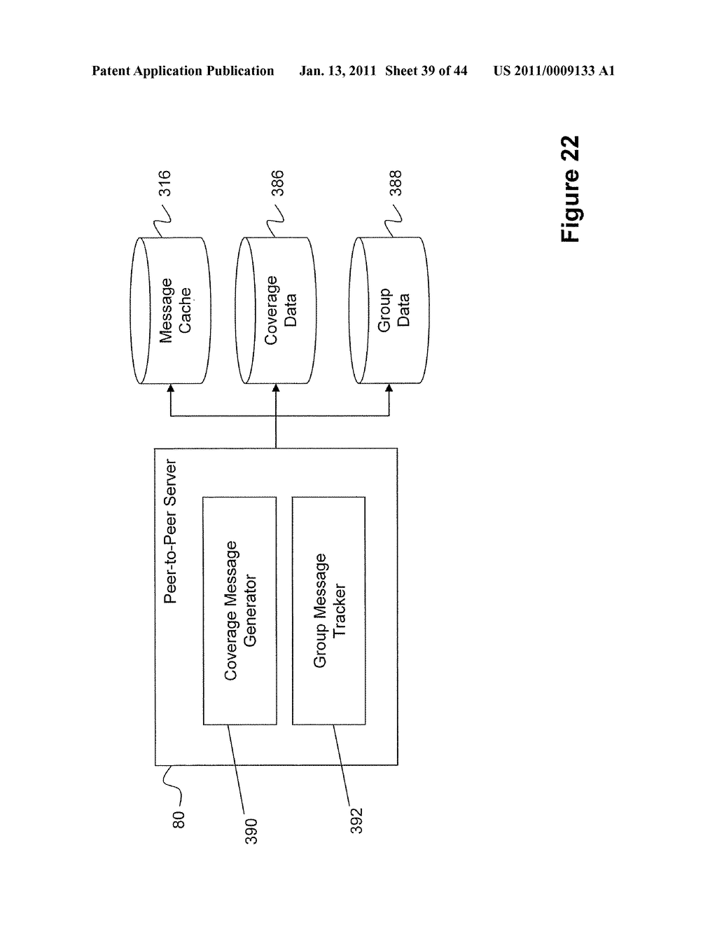 System and Method for Managing Items in a List Shared by a Group of Mobile Devices - diagram, schematic, and image 40