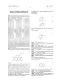TRICYCLIC NITROGEN COMPOUNDS AND THEIR USE AS ANTIBACTERIAL AGENTS diagram and image
