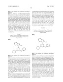 PYRIMIDINYL AND 1,3,5-TRIAZINYL BENZIMIDAZOLES AND THEIR USE IN CANCER THERAPY diagram and image