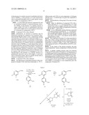 5,6-BISARYL-2-PYRIDINE-CARBOXAMIDE DERIVATIVES, PREPARATION THEREOF AND THERAPEUTIC APPLICATION THEREOF AS UROTENSIN II RECEPTOR ANTAGONISTS diagram and image
