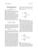 AROMATIC DICYANATE COMPOUNDS WITH HIGH ALIPHATIC CARBON CONTENT diagram and image