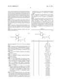 BIFUNCTIONAL PHENYL ISO (THIO) CYANATES, PROCESSES AND INTERMEDIATES FOR THEIR PREPARATION diagram and image