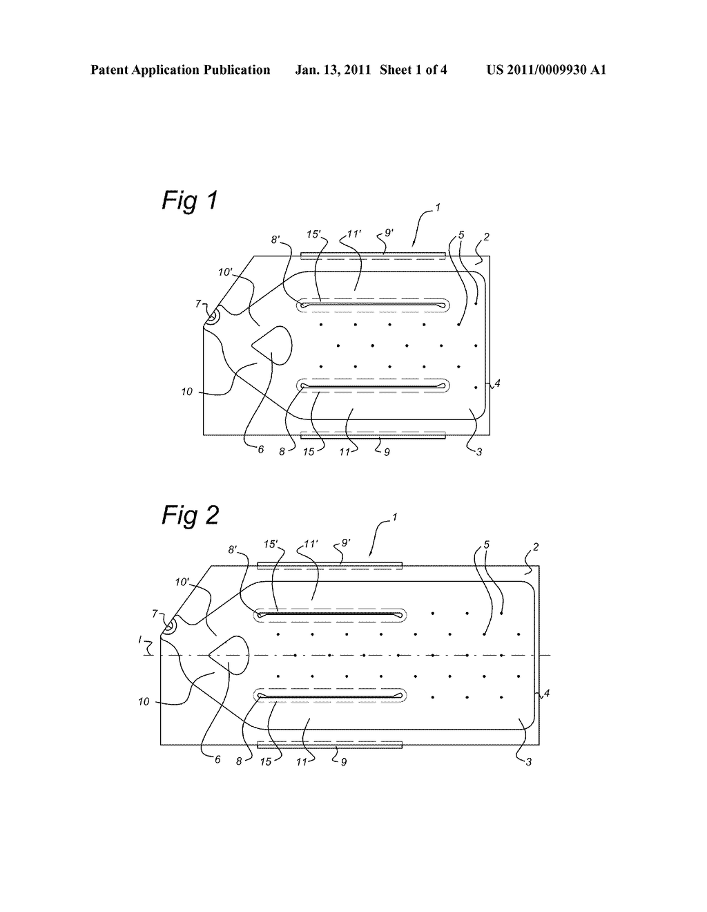 inflatable thermal blanket - diagram, schematic, and image 02  patents