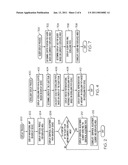METHODS AND SYSTEMS FOR ROUTE-BASED SCROLLING OF A NAVIGATIONAL MAP diagram and image