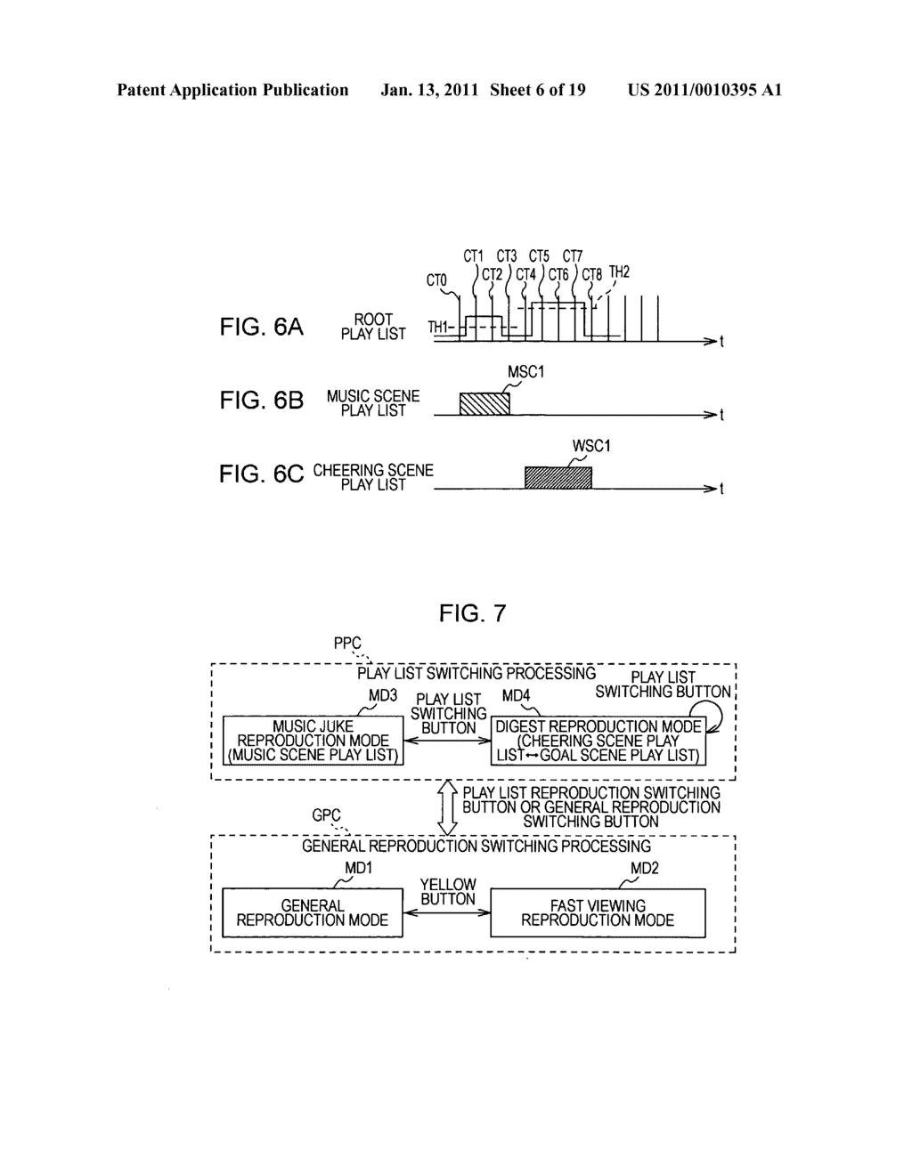 Information processing apparatus and play list display method - diagram, schematic, and image 07