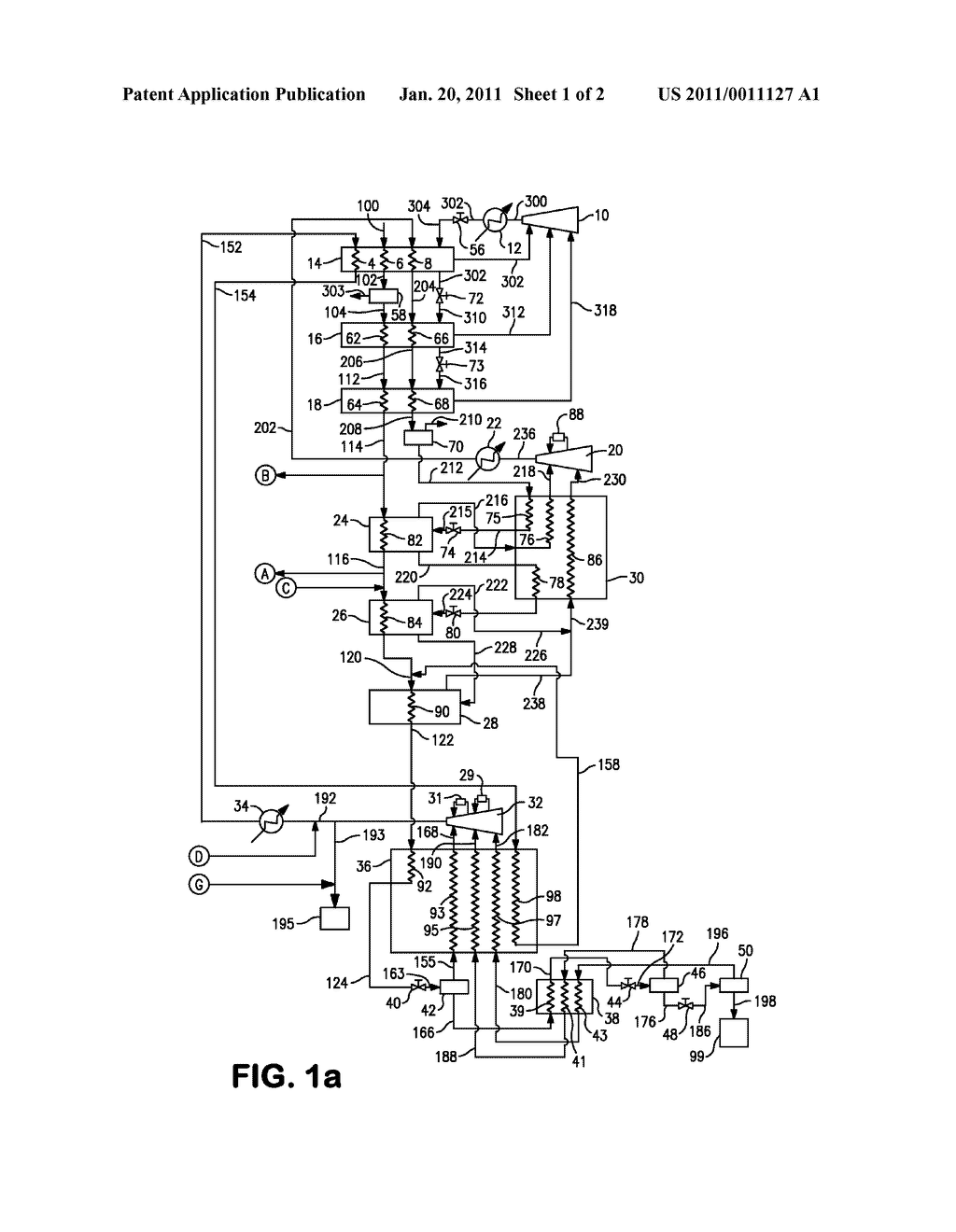 process for controlling liquefied natural gas heating value