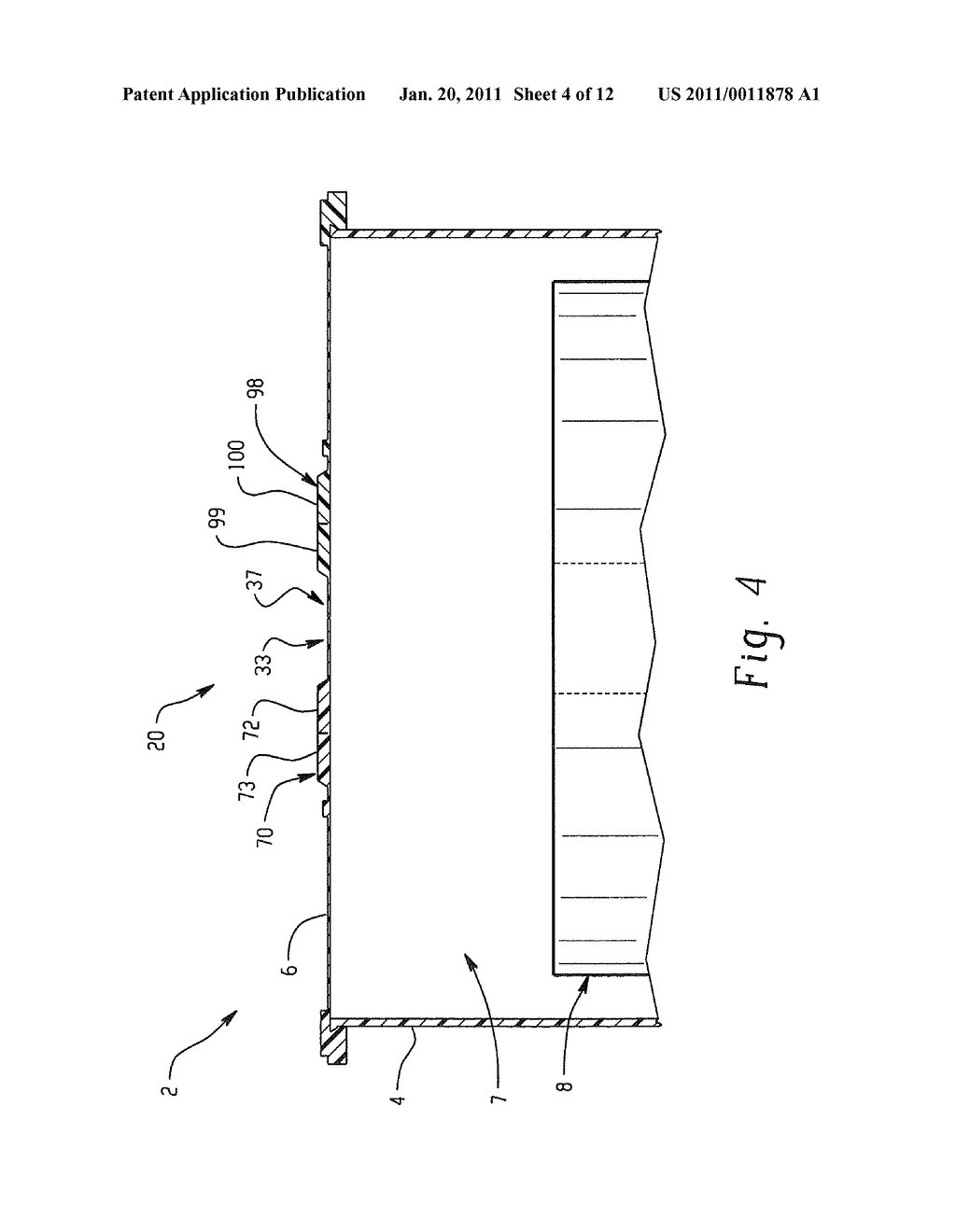 DISPENSING MECHANISM FOR FLEXIBLE SHEETS - diagram, schematic, and image 05