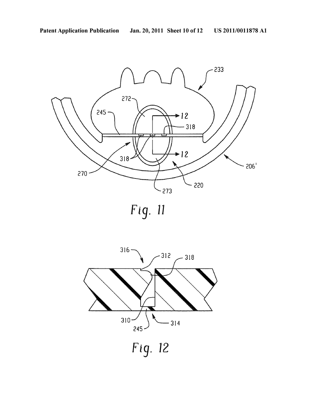 DISPENSING MECHANISM FOR FLEXIBLE SHEETS - diagram, schematic, and image 11