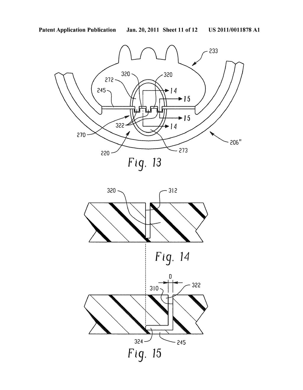 DISPENSING MECHANISM FOR FLEXIBLE SHEETS - diagram, schematic, and image 12