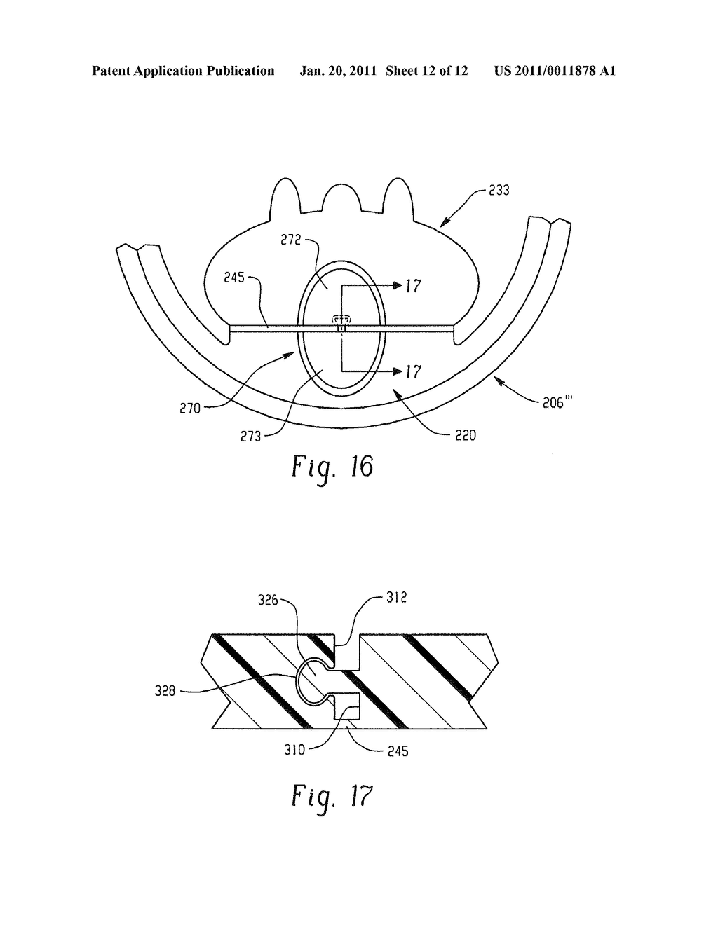 DISPENSING MECHANISM FOR FLEXIBLE SHEETS - diagram, schematic, and image 13