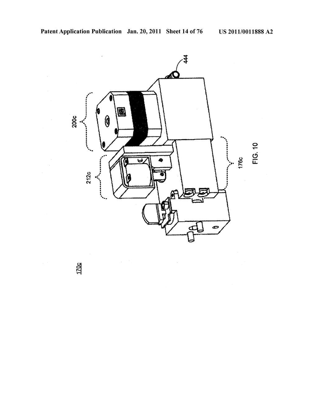PRODUCT DISPENSING SYSTEM - diagram, schematic, and image 15