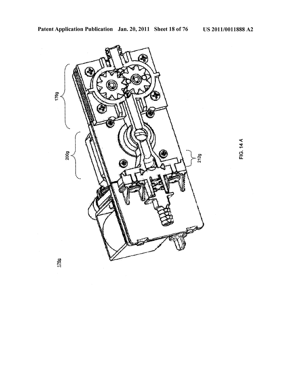 PRODUCT DISPENSING SYSTEM - diagram, schematic, and image 19