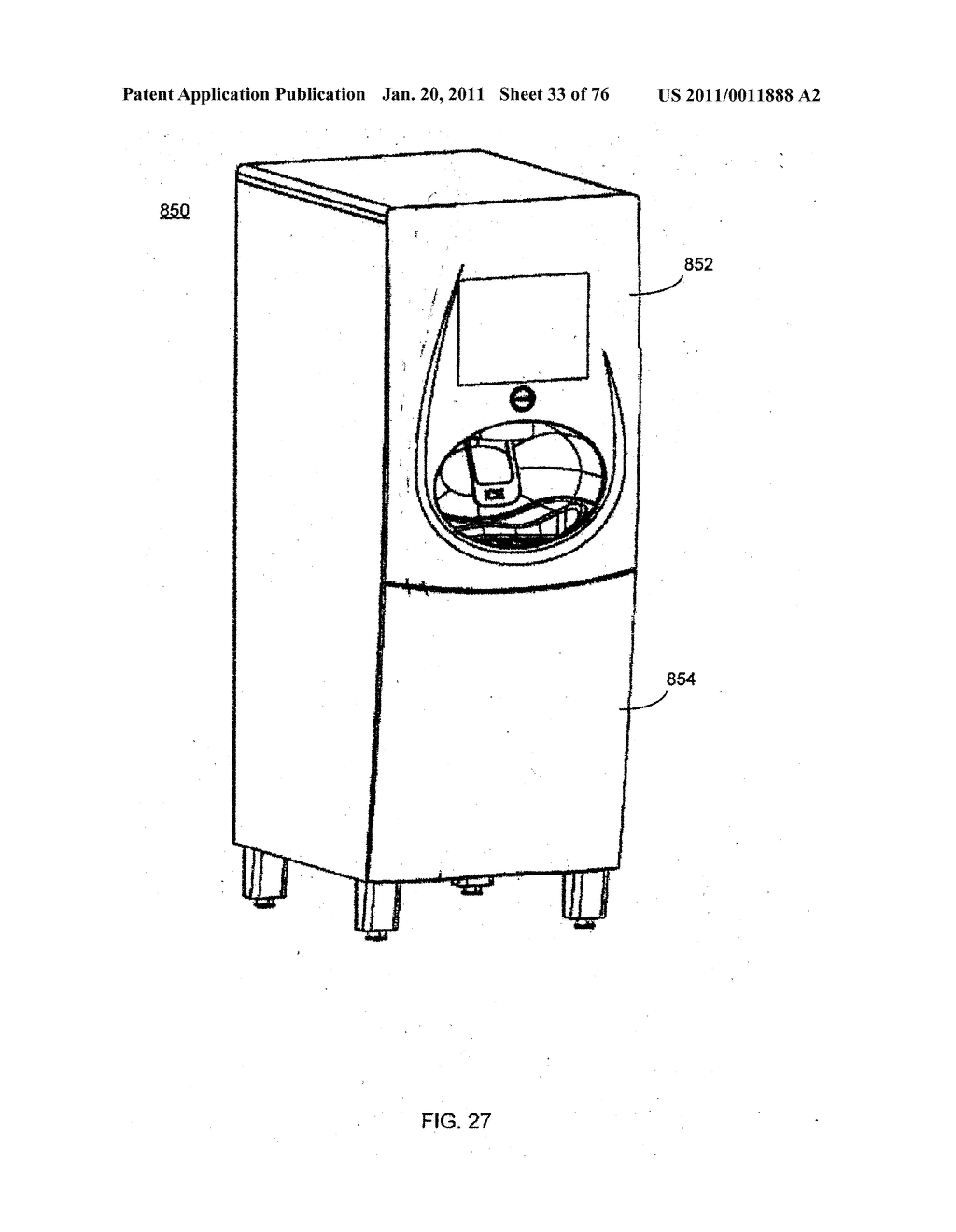 PRODUCT DISPENSING SYSTEM - diagram, schematic, and image 34