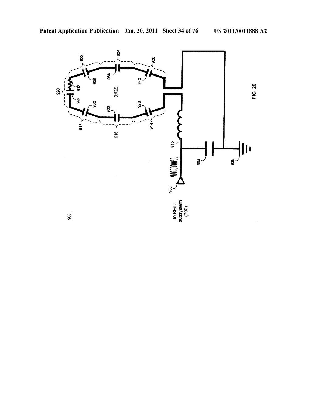 PRODUCT DISPENSING SYSTEM - diagram, schematic, and image 35