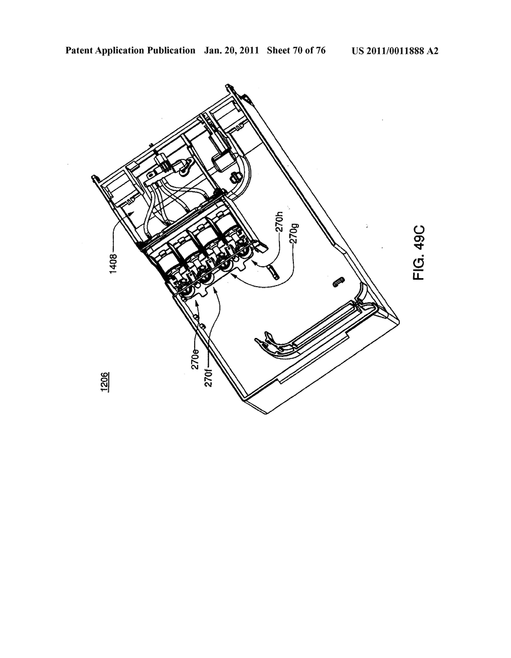 PRODUCT DISPENSING SYSTEM - diagram, schematic, and image 71