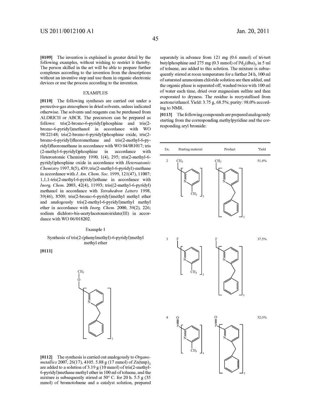 METAL COMPLEXES - diagram, schematic, and image 46