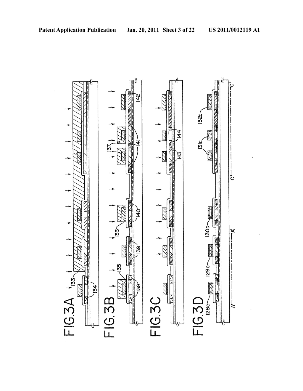 Semiconductor Device and Method for Fabricating the Same - diagram, schematic, and image 04