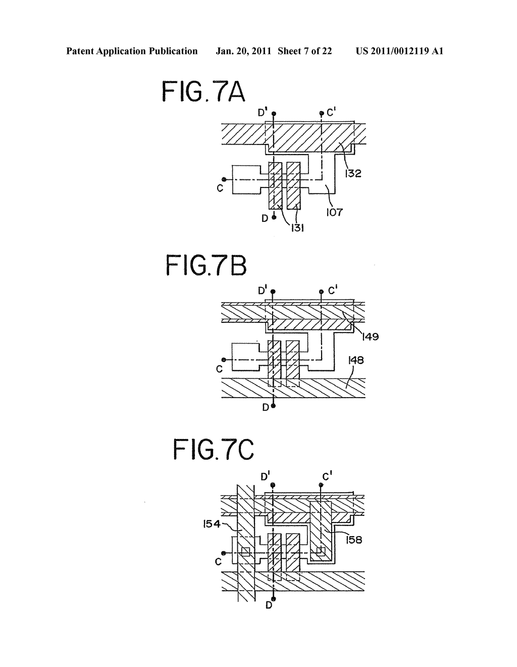 Semiconductor Device and Method for Fabricating the Same - diagram, schematic, and image 08