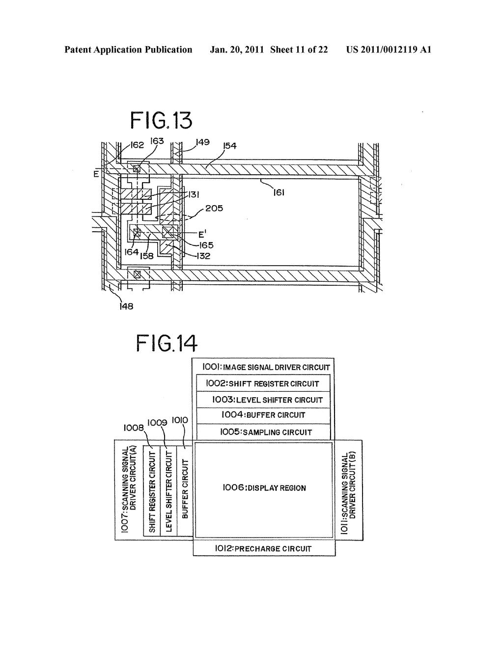 Semiconductor Device and Method for Fabricating the Same - diagram, schematic, and image 12