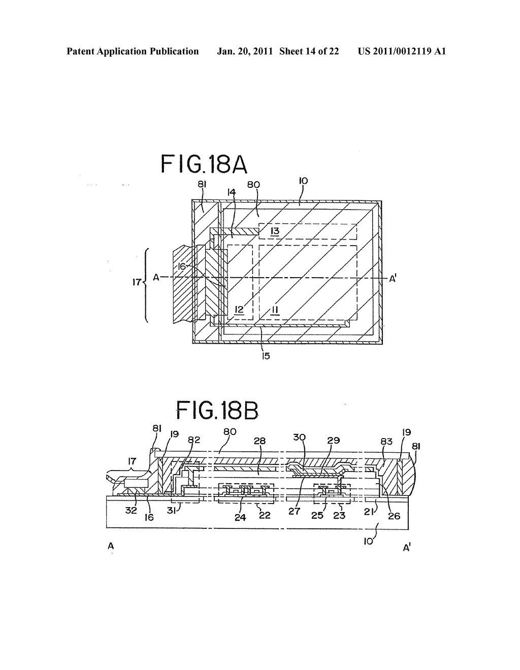 Semiconductor Device and Method for Fabricating the Same - diagram, schematic, and image 15