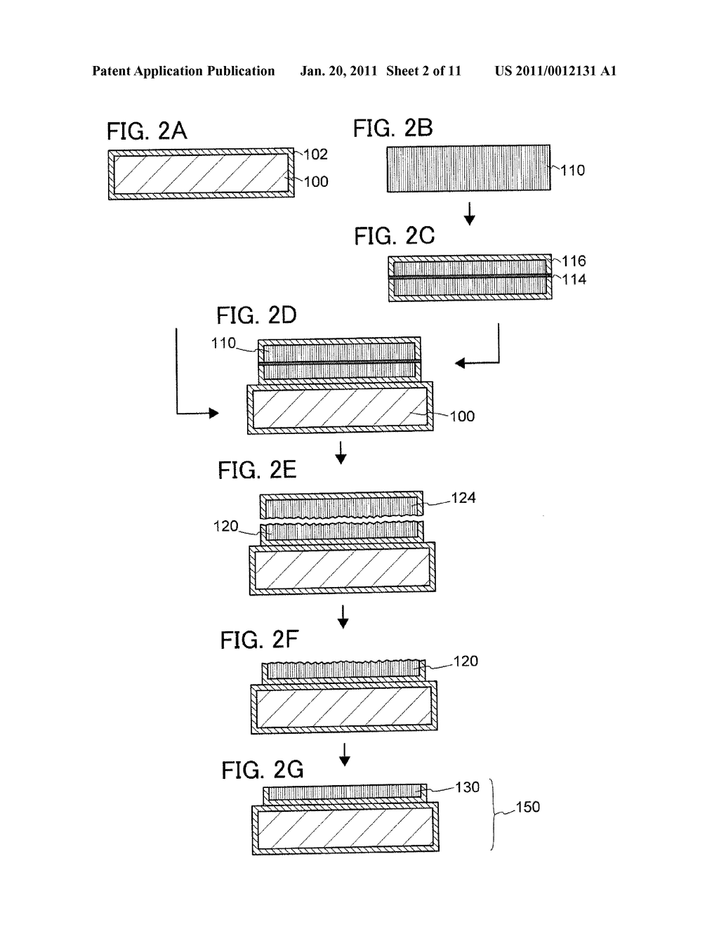 METHOD FOR MANUFACTURING SEMICONDUCTOR SUBSTRATE, AND SEMICONDUCTOR DEVICE - diagram, schematic, and image 03