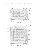 Semiconductor Package Having Discrete Components And System Containing The Package diagram and image