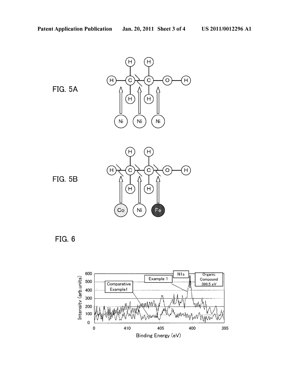 METHOD FOR PRODUCING CARBON NANOFIBER SUPPORTING METAL FINE PARTICLE - diagram, schematic, and image 04