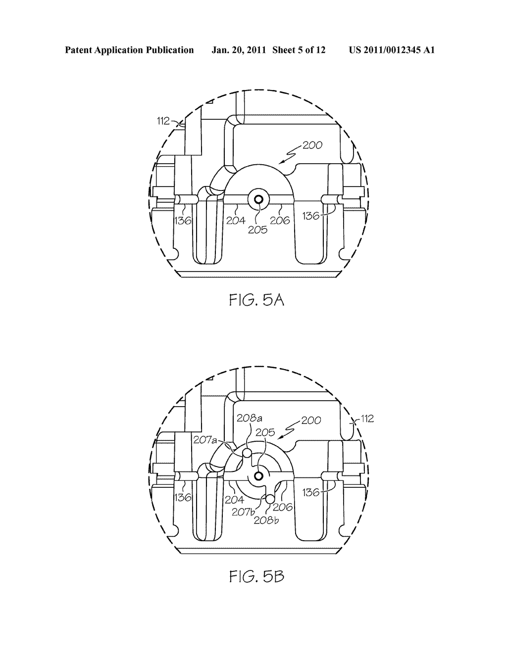 PIVOT RINGS FOR COUPLER DEVICES AND COUPLER DEVICES COMPRISING THE SAME - diagram, schematic, and image 06
