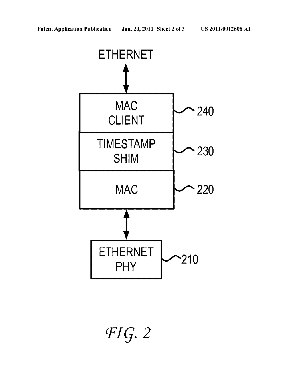 System and Method for Enhanced Accuracy in Cable Diagnostics of Cable Length - diagram, schematic, and image 03