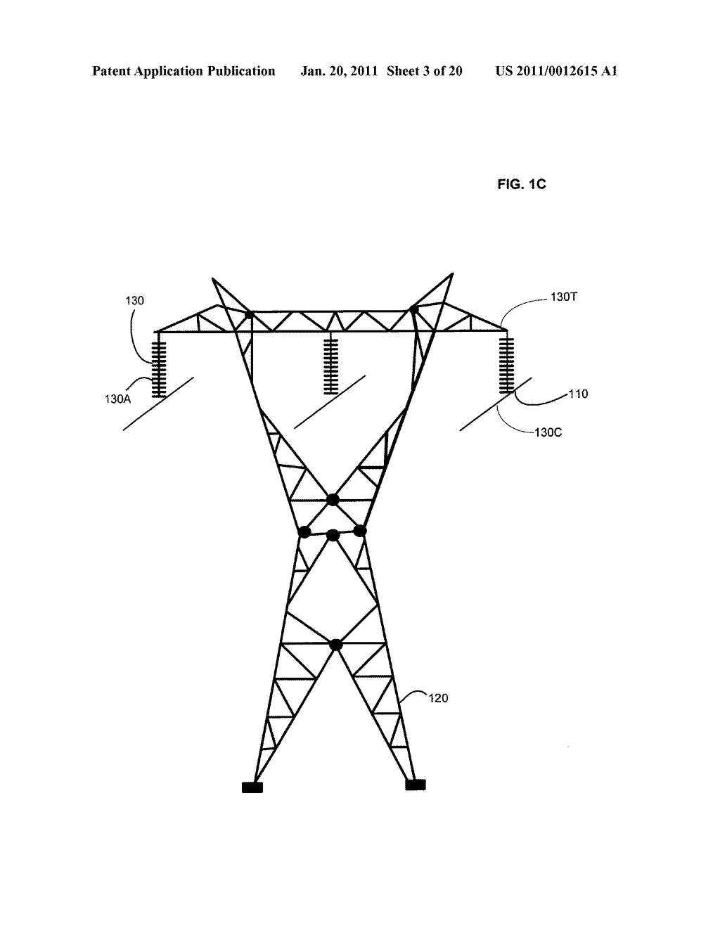 Systems and methods for assessing standoff capabilities of in-sevice power line insulators - diagram, schematic, and image 04