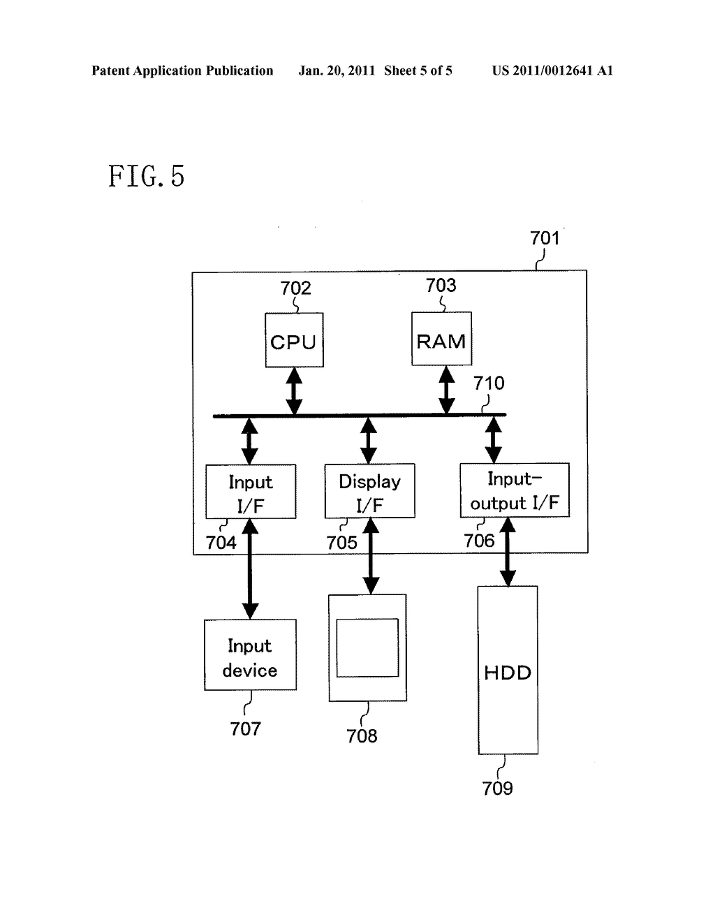 CELL ARRANGEMENT METHOD FOR DESIGNING SEMICONDUCTOR INTEGRATED CIRCUIT - diagram, schematic, and image 06
