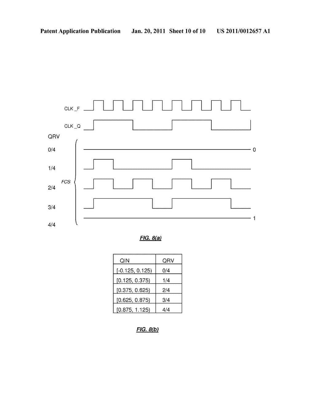 DIGITALLY CONTROLLED OSCILLATOR - diagram, schematic, and image 11