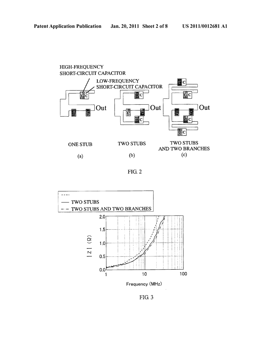 LOW DISTORTION AMPLIFIER AND DOHERTY AMPLIFIER USING LOW DISTORTION AMPLIFIER - diagram, schematic, and image 03