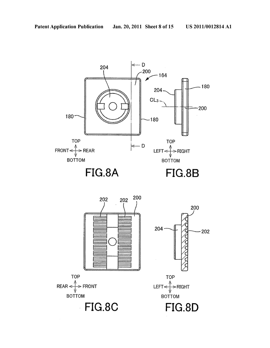 Adjustable Attachment for Attaching Head-Mounted Display to Eyeglasses-Type Frame - diagram, schematic, and image 09