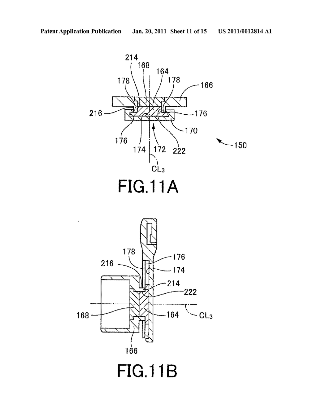 Adjustable Attachment for Attaching Head-Mounted Display to Eyeglasses-Type Frame - diagram, schematic, and image 12