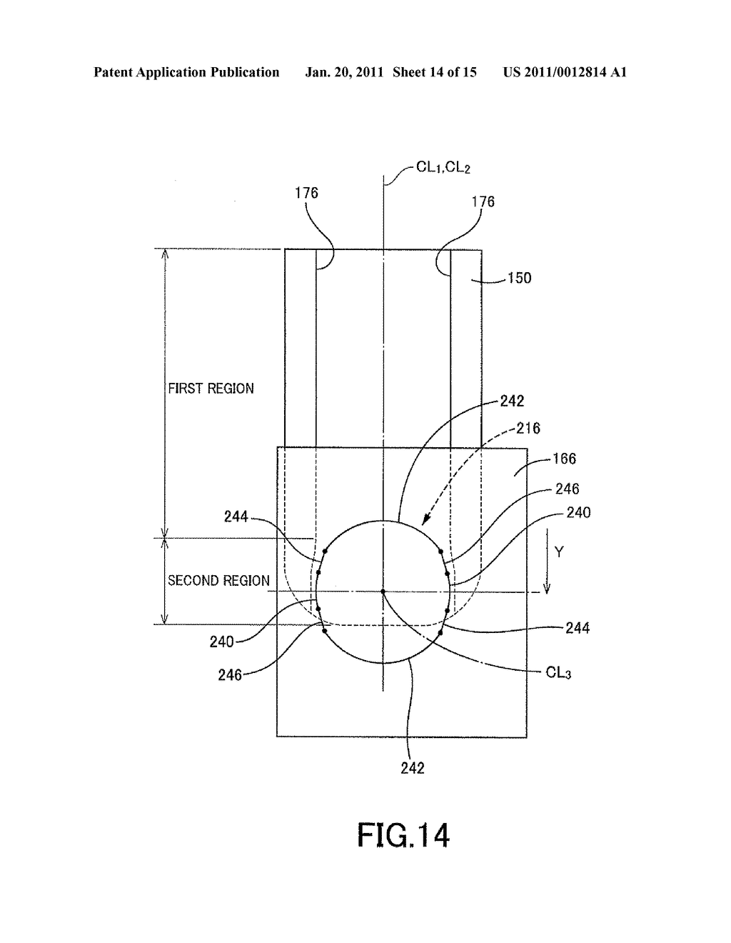 Adjustable Attachment for Attaching Head-Mounted Display to Eyeglasses-Type Frame - diagram, schematic, and image 15