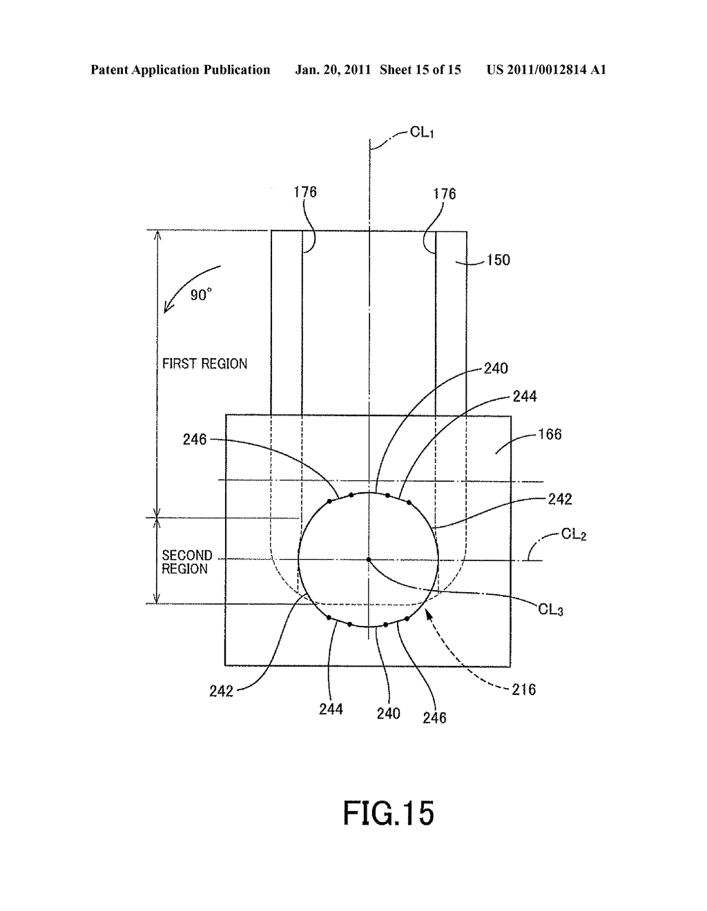 Adjustable Attachment for Attaching Head-Mounted Display to Eyeglasses-Type Frame - diagram, schematic, and image 16