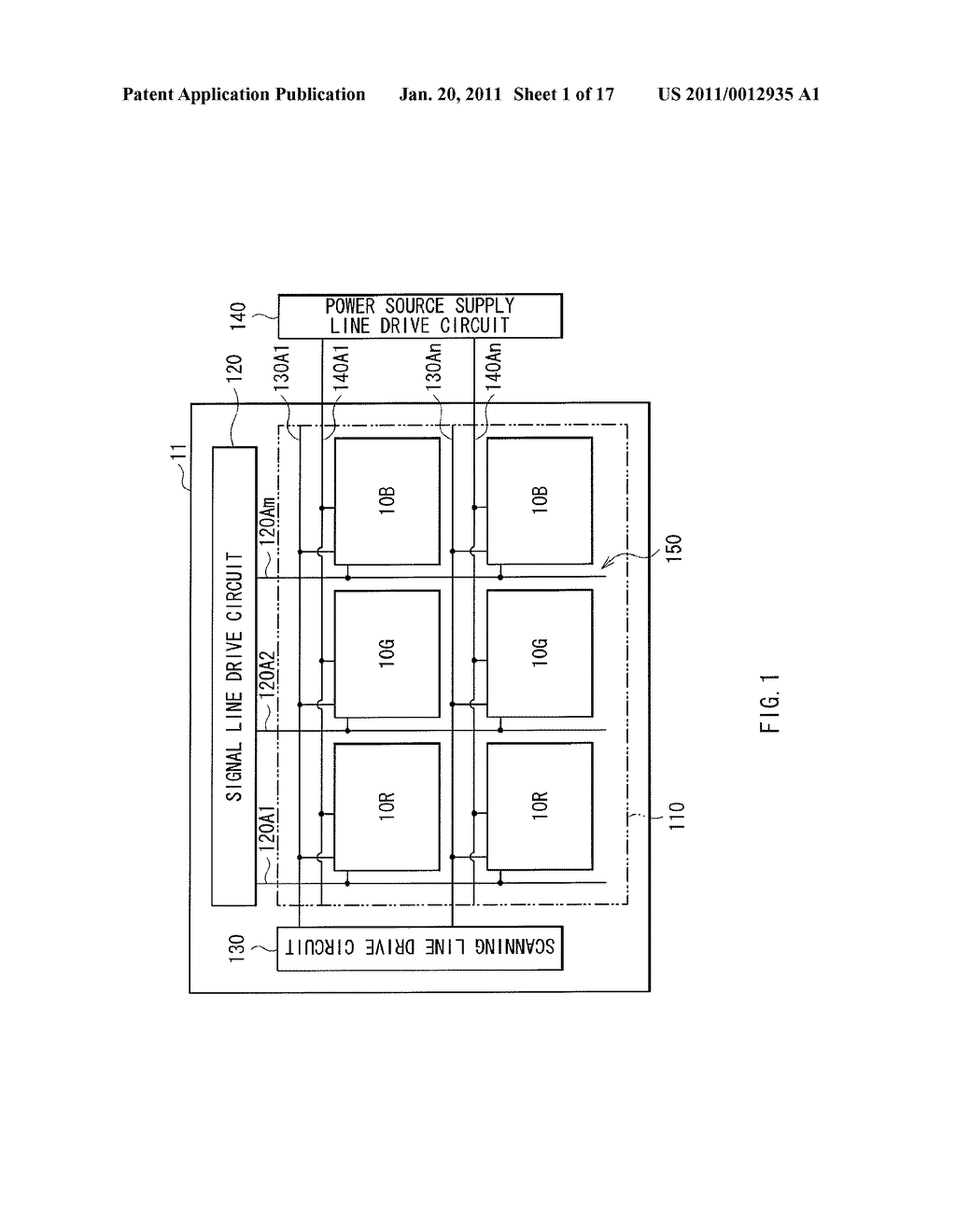 DISPLAY UNIT - diagram, schematic, and image 02