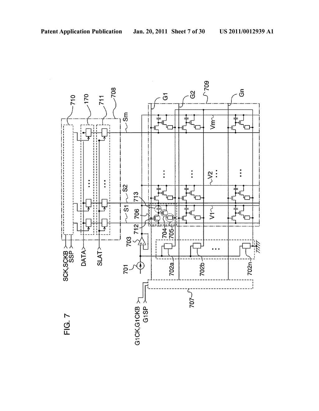 Display Device and Driving Method Thereof - diagram, schematic, and image 08