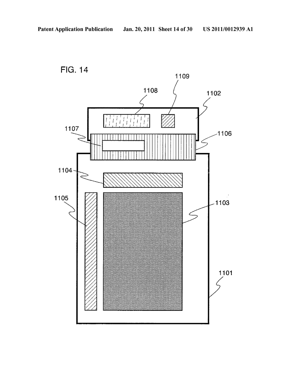 Display Device and Driving Method Thereof - diagram, schematic, and image 15