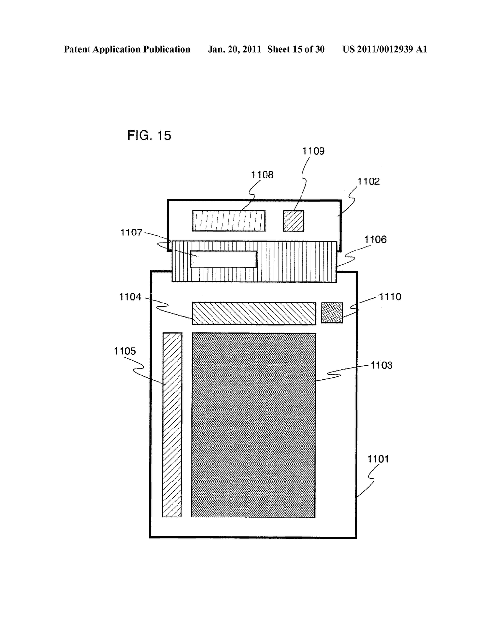 Display Device and Driving Method Thereof - diagram, schematic, and image 16