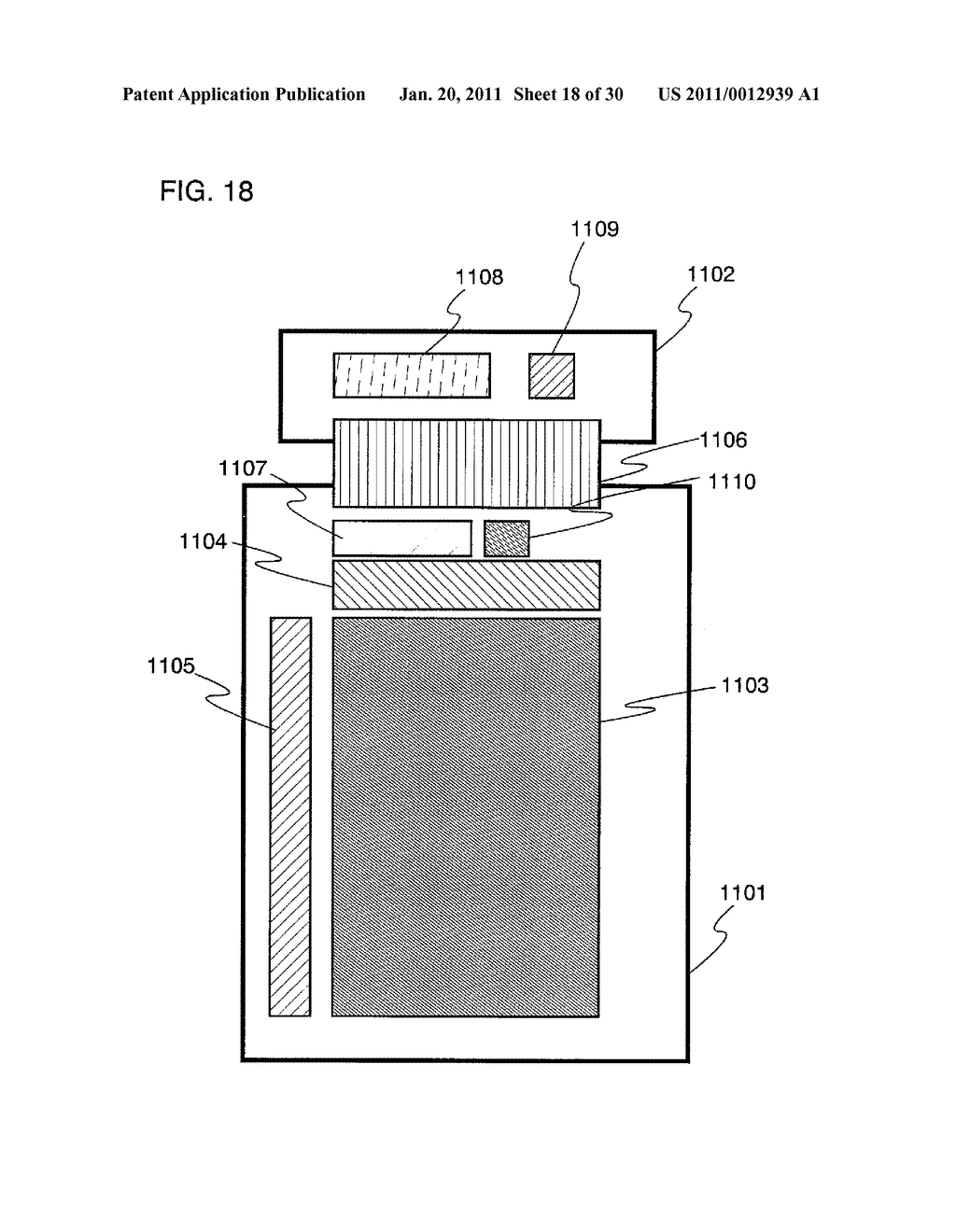 Display Device and Driving Method Thereof - diagram, schematic, and image 19