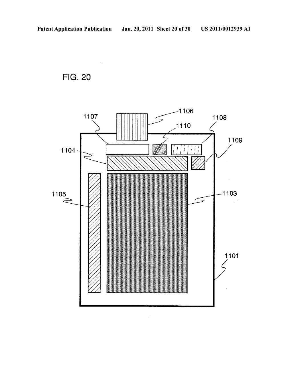 Display Device and Driving Method Thereof - diagram, schematic, and image 21